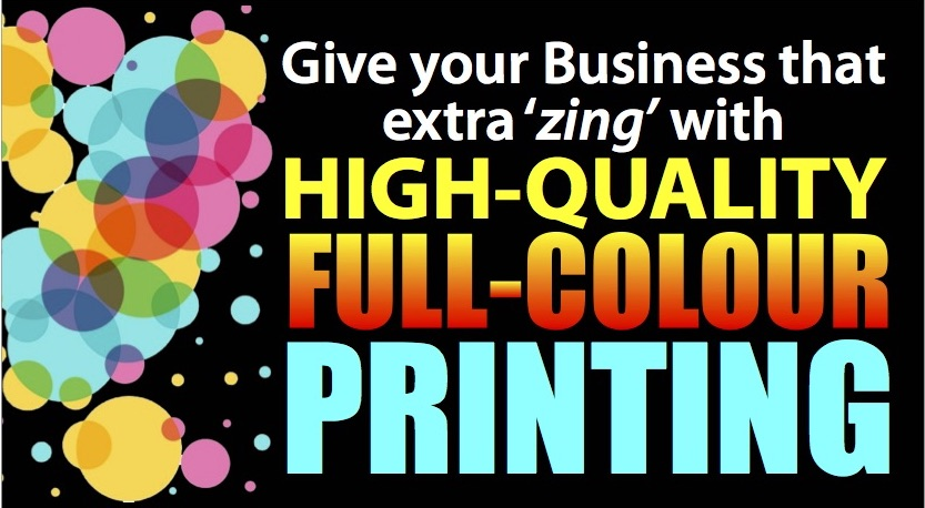 full colour printing - Colour In Pictures To Print